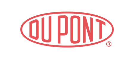 DuPont logo in Richmond VA