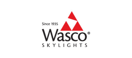 Wasco Skylights logo in Richmond VA