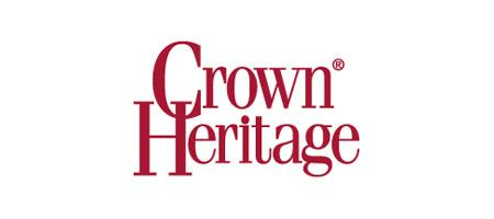 Crown Heritage logo in Richmond VA