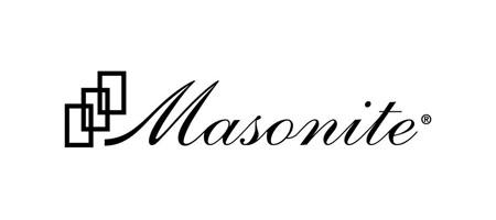 Masonite Premium Steel Entry Doors logo in Richmond VA
