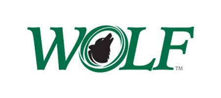 Wolf Building Products logo in Richmond VA