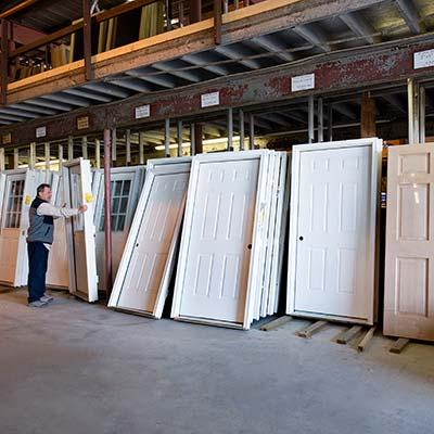 Wooden Doors in Richmond VA