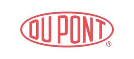 DuPont logo in Richmond VA