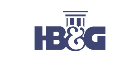 HB&G Building Products logo in Richmond VA