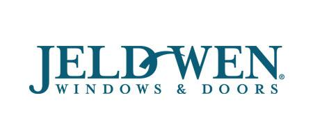 Jeld Wen Windows & Doors logo in Richmond VA